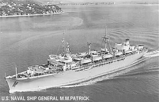 General M M Patrick Mpatrick Htm